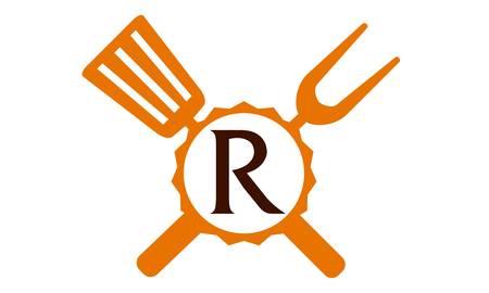 Restaurant Letter R