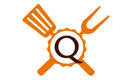 Restaurant Letter Q