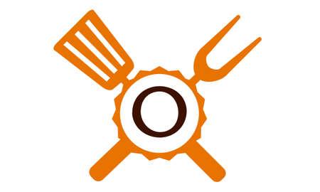 Restaurant Letter O