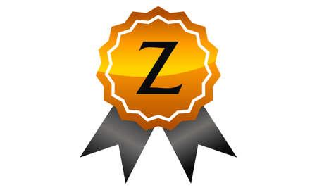 Logo Quality Letter Z Illustration