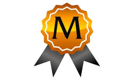 Logo Quality Letter M