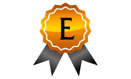 Quality Letter E