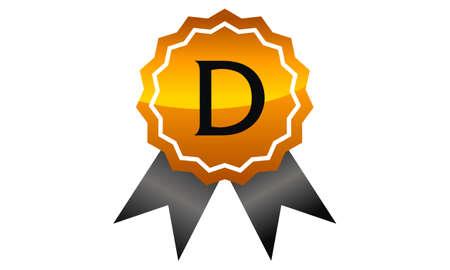 Quality Letter D