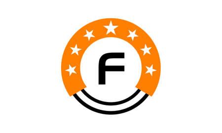 Star Union Initial F