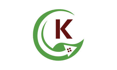 Eco Home Initial K