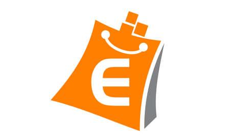 Shopping Online Initial E