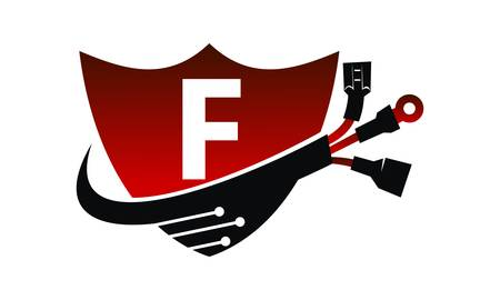 Shield Global Electricity Letter F