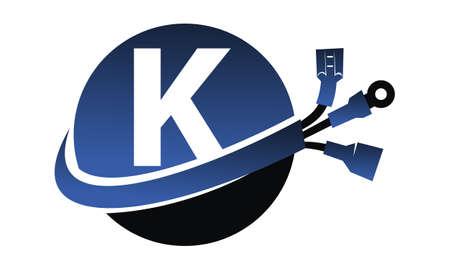 adsl: Global Electricity Letter K