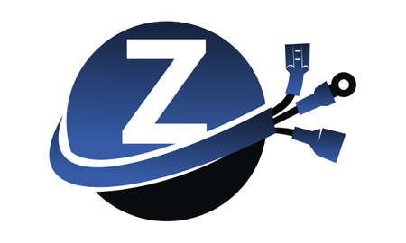 Global Electricity Letter Z