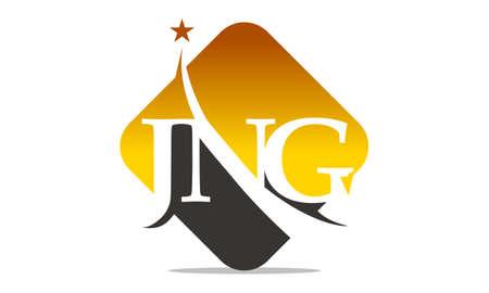 Business Success Solutions Letter J N G