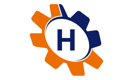 Gear Solution Initial H Illustration