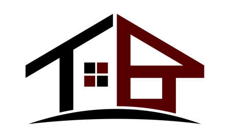 Home Real Estate Initial TB Illustration