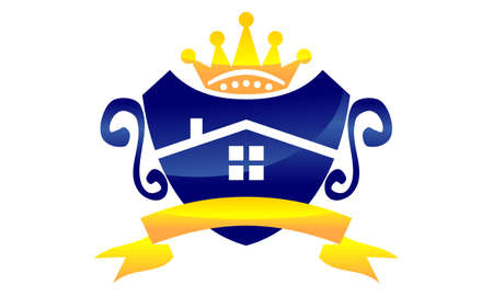 Home Crown Ribbon