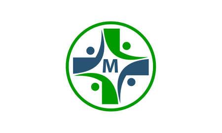 Medical Group Initial M