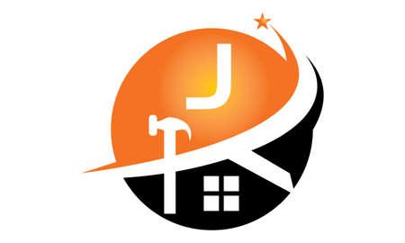 Restaurations et constructions Initial J