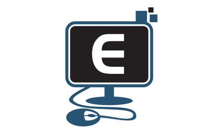 information medium: Digital Technology Initial E