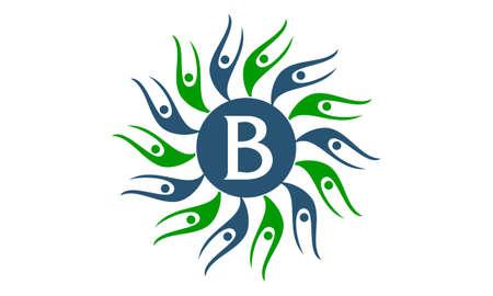 Community Social Initial B