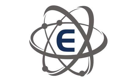 Atom Initial E