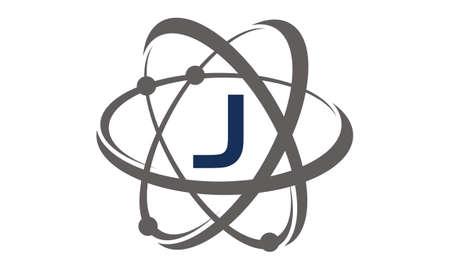 Atom Initial J