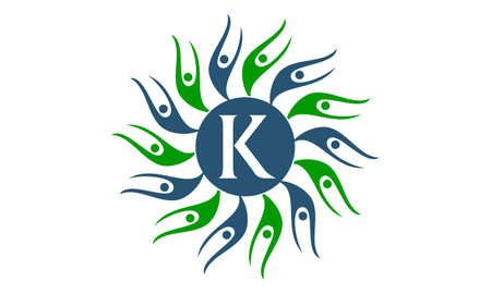 Community Social Initial K