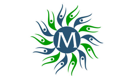 Community Social Initial M