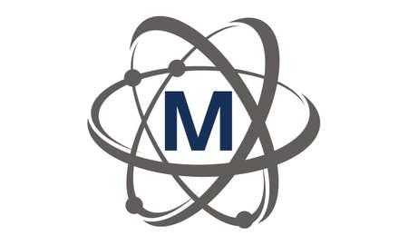 Atom Initial M