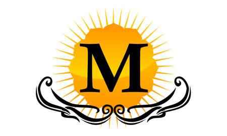 Letter M Modern Logo Solutions