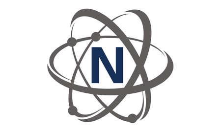 Atom Initial N