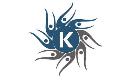 asociacion: Comunidad Social Inicial K