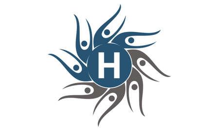 Community Social Initial H