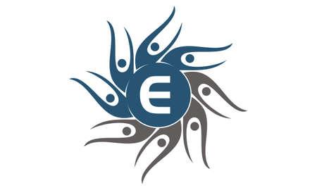Community Social Initial E