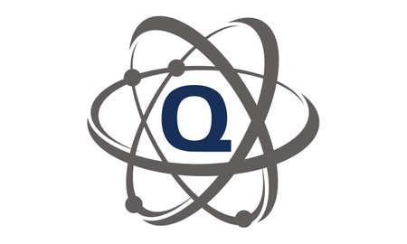 Atom Initial Q