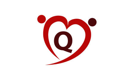 safe water: Love Initial Q