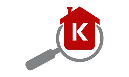 Home Searching Agent Initial K Illustration
