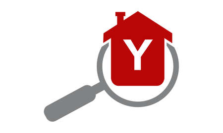 Home Searching Agent Initial Y Illustration