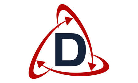 Online Marketing Business Distribution Letter D