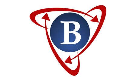 distributing: Online Marketing Business Distribution Technology Letter B