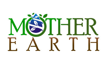 Mother Earth Reklamní fotografie - 78002827