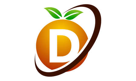 Oranje Fruit Brief D