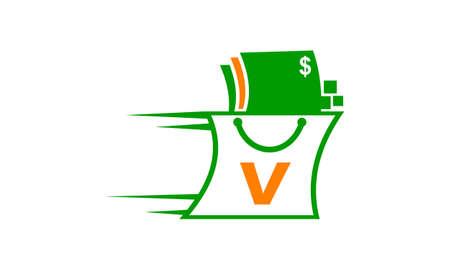 Shopping Speed Online Initial V