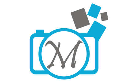 photography equipment: Photography Service Initial M