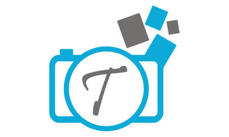movie film: Photography Service Initial T
