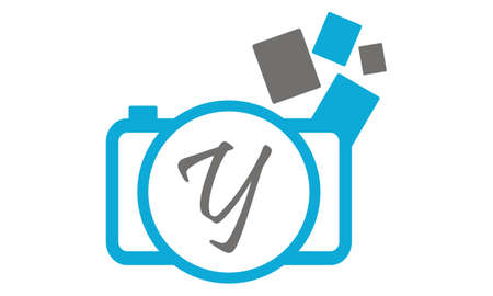 Photography Service Initial Y