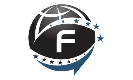 Global Success Sharing Coaching Initial F Illustration