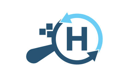 Solutions Apps Searching Initial H