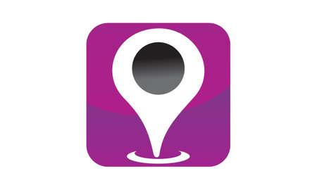 Location Search Solutions Illustration