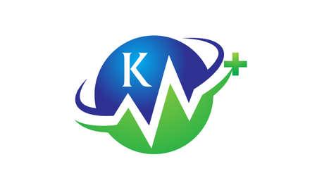 Medical Initial K