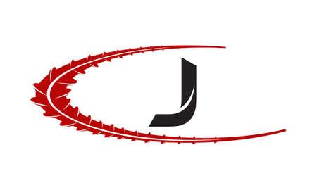 aluminium texture: Steel Supply Initial J