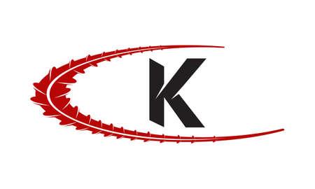 aluminum: Steel Supply Initial K
