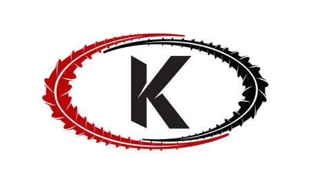 Steel Supply Initial K